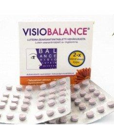 Визио Баланс таблетки N60 (30х2)