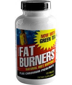 WEIDER FAT BURNERS  120 таб