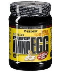 WEIDER Pure Amino Egg  300 табл