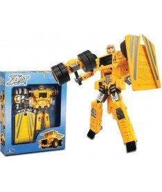 X-bot САМОСВАЛ Робот-трансформер