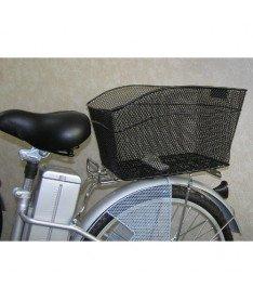 Задняя корзина для велосипеда Vega (универсальная)