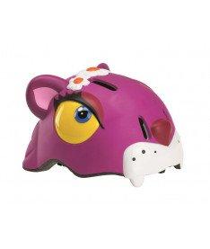 Защитный шлем Crazy Safety Cheshire Cat New
