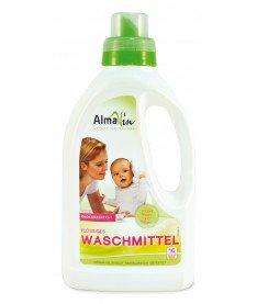 Жидкое средство для стирки AlmaWin, 1,5л