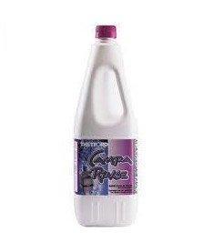 Жидкость для биотуалета Thetford Campa Rinse 2л, Нидерланды