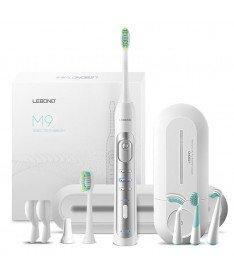 Зубная электрощетка Lebond M9 White