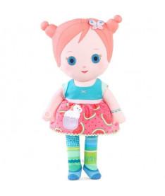 Zapf  MOOSHKA - КУКЛА КАРИНА (24 см, с аксессуарами) Мягкая игрушка