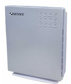 ZENET XJ-3100 A   Очиститель-ионизатор воздуха