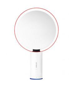 """Зеркало для макияжа AMIRO LUX 8"""" AML002W White"""