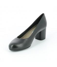 Женские ортопедические туфли CACI SC4039 NERO (BLACK) GRUNLAND