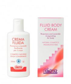 Жидкий крем для тела Argital/Fluid Body Cream