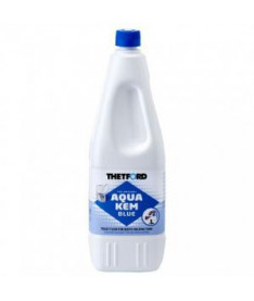 Жидкость для биотуалета Thetford Aqua Kem Blue 2л, Нидерланды