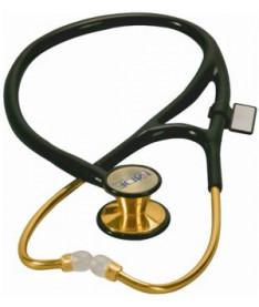 Золотой стетофонендоскоп Heaco ER Premier 797DDK (Великобритания)