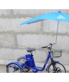 Зонтик для велосипеда Vega
