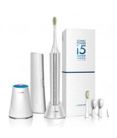 Зубная электрощетка Lebond I5 White