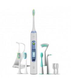 Зубная электрощетка Lebond V2 Ortho Blue