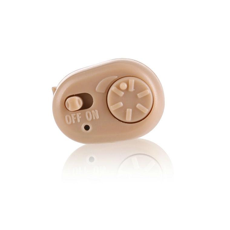 обзор слухового аппарата фото