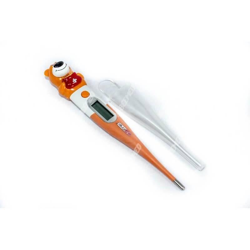 Электронный термометр dr.frei