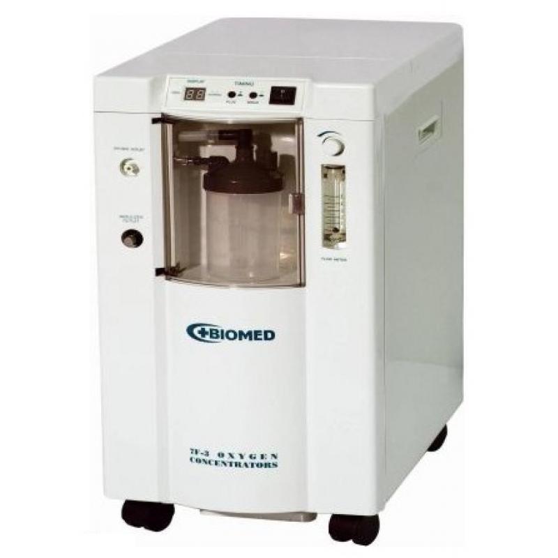 кислородный концентратор биомед